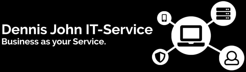 Dennis John IT-Service